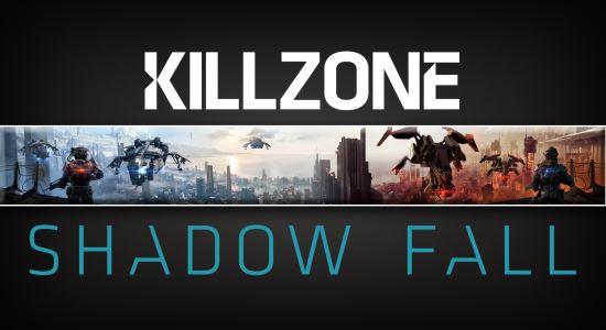 Русификатор для Killzone: Shadow Fall
