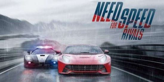 Русификатор для Need for Speed Rivals