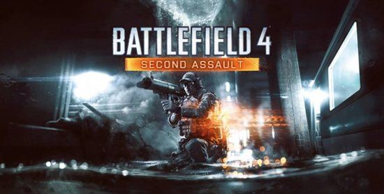Русификатор для Battlefield 4: Second Assault