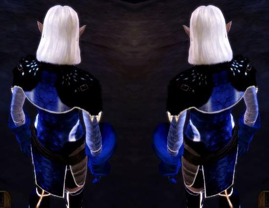 Комплект Дочери Митала для Dragon Age: Origins