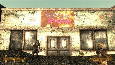 FNNCQ - полная переработка рабства для Fallout 3