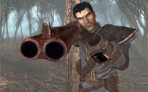 Скачать Сохранение для Fallout 3