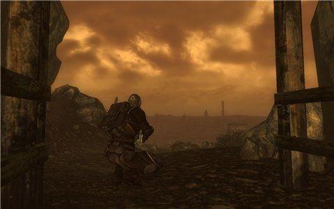 Динамическая погода для Dragon Age: Origins