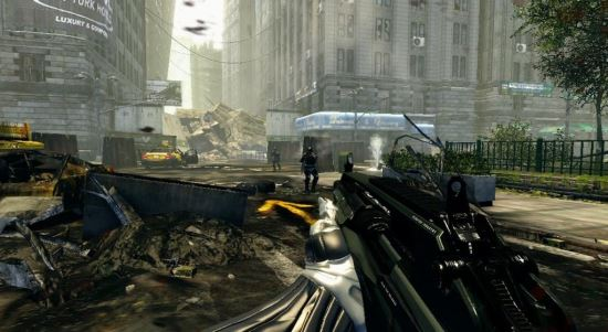 Crysis 2 v1 9 Update incl DX11 Ultra and HiRes Texture Packs