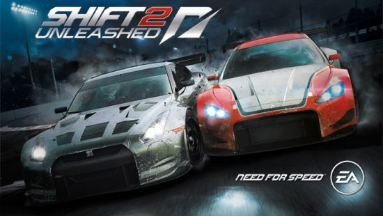 Need for Speed: Shift 2 Unleashed More Cars (2011/PC/DLC)
