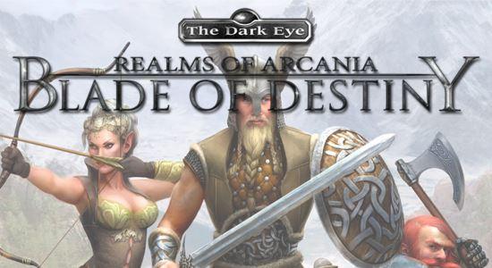 NoDVD для Realms of Arkania: Blade of Destiny Update 1.32 xmass [EN] [Scene]