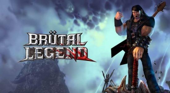 Кряк для Brutal Legend v 1.0 [EN] [Web]