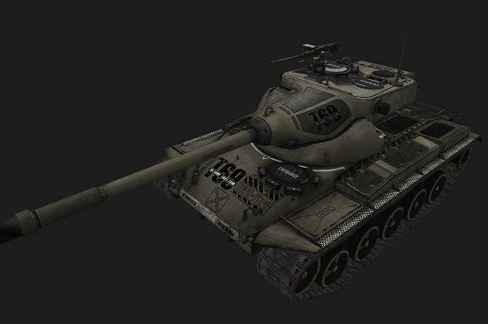 T69 #12 для игры World Of Tanks