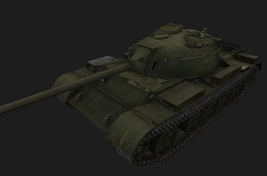 T-34-3 #4 для игры World Of Tanks