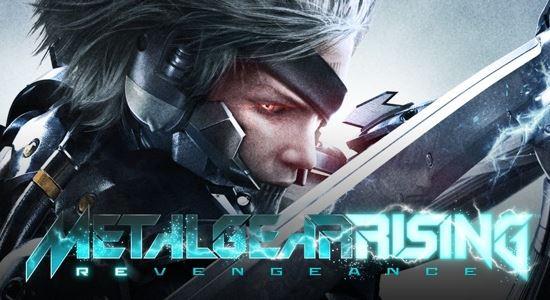 Кряк для Metal Gear Rising: Revengeance v 1.0 [EN] [Scene]