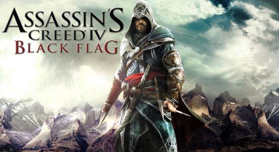 NoDVD для Assassin's Creed IV: Black Flag Update v 1.05 [RU/EN] [Scene]