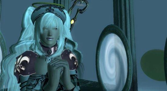 CM Midas Magic Karen для The Elder Scrolls IV: Oblivion