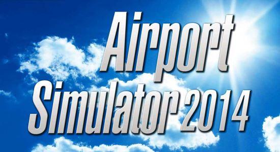 NoDVD для Airport Simulator 2014 v 1.0