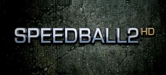 Сохранение для Speedball 2 HD (100%)