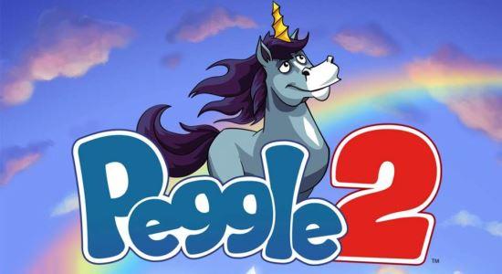 Сохранение для Peggle 2 (100%)