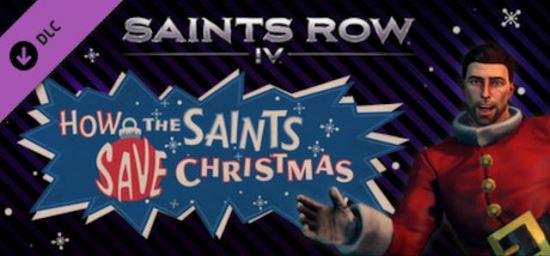 Сохранение для Saints Row IV: How the Saints Save Christmas (100%)