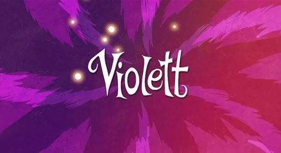 Сохранение для Violett (100%)