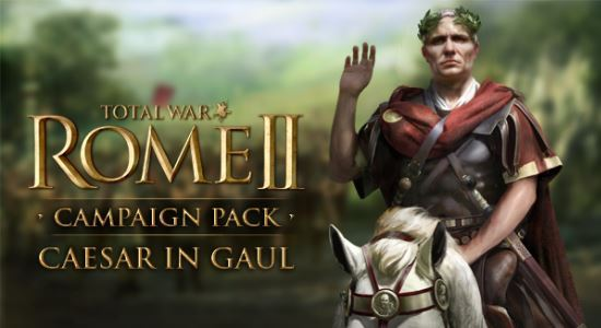 Сохранение для Total War: Rome II - Caesar in Gaul (100%)