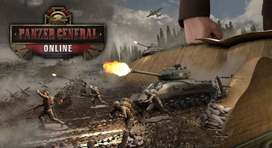 Сохранение для Panzer General Online (100%)