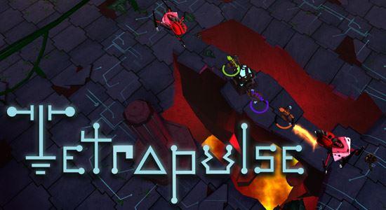 Сохранение для Tetrapulse (100%)