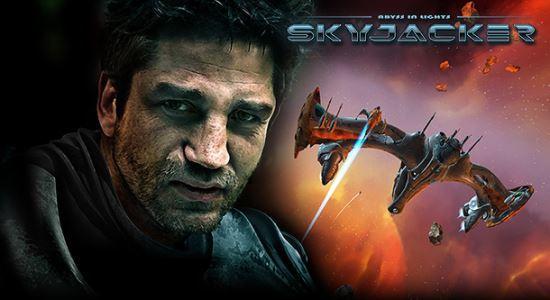 Сохранение для Skyjacker (100%)