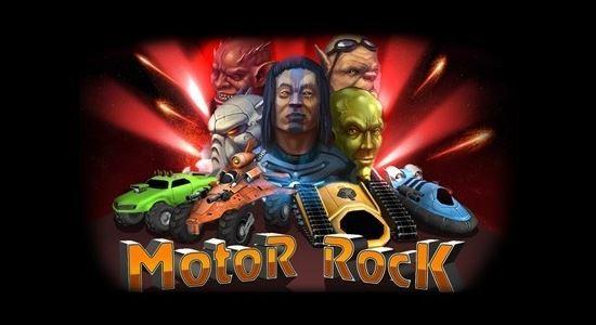 Трейнер для Motor Rock v 1.0 (+12)