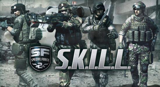 Трейнер для S.K.I.L.L.: Special Force 2 v 1.0 (+12)