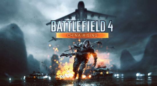 Русификатор для Battlefield 4: China Rising