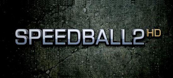 Русификатор для Speedball 2 HD
