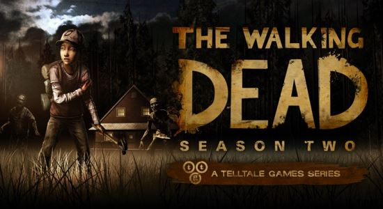 Русификатор для The Walking Dead Season 2 Episode 1: All That Remains