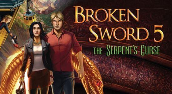 Русификатор для Broken Sword: The Serpent's Curse
