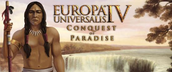 Трейнер для Europa Universalis IV: Conquest of Paradise v 1.0 (+12)