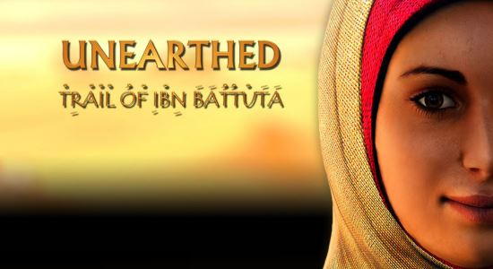 Русификатор для Unearthed: Trail of Ibn Battuta