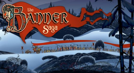 Русификатор для The Banner Saga