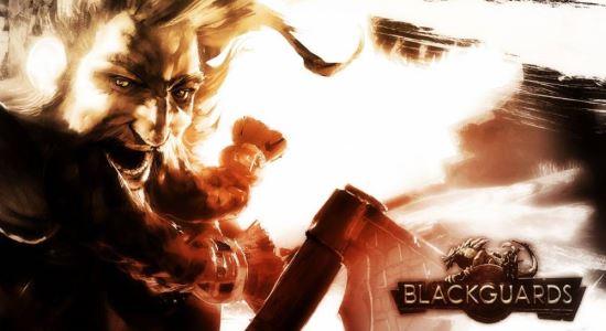 Русификатор для Blackguards