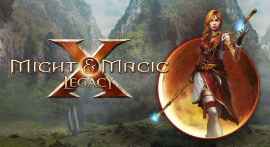 Русификатор для Might & Magic X Legacy