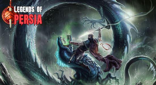 Русификатор для Legends of Persia