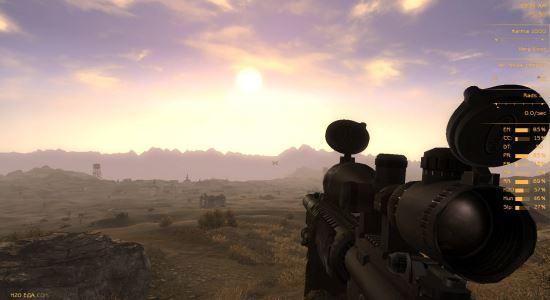 War Never Changes для Fallout: New Vegas