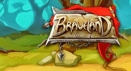 Сохранение для Braveland (100%)
