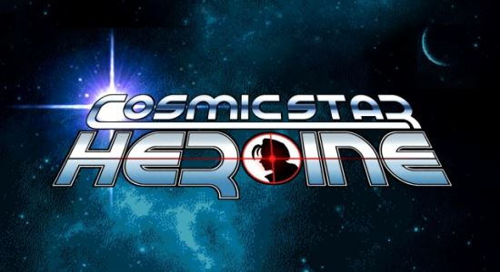 Сохранение для Cosmic Star Heroine (100%)