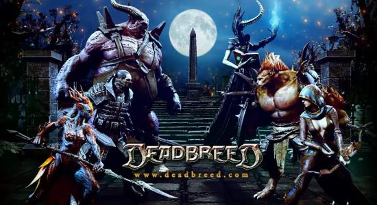Трейнер для Deadbreed v 1.0 (+12)