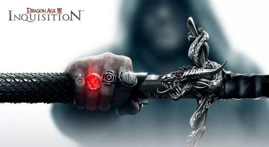 Русификатор для Dragon Age: Inquisition