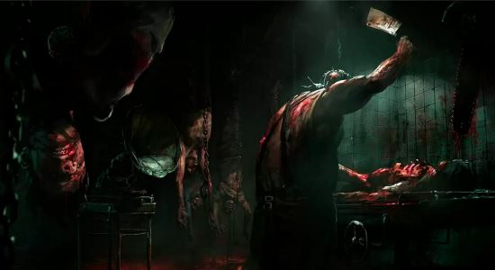 Русификатор для The Evil Within