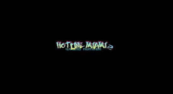 Сохранение для Hotline Miami 2: Wrong Number (100%)
