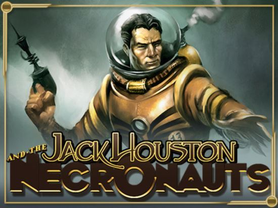 Сохранение для Jack Houston and the Necronauts (100%)