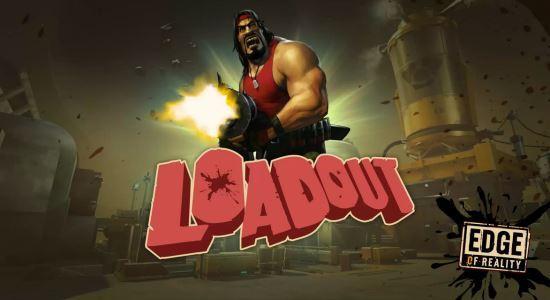Сохранение для Loadout (100%)
