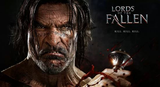 Сохранение для Lords of the Fallen (100%)