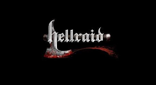 Трейнер для Hellraid v 1.0 (+12)