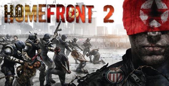 Трейнер для Homefront 2 v 1.0 (+12)