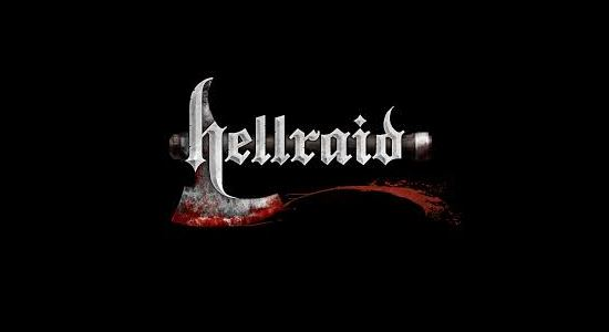 Русификатор для Hellraid
